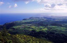 Santa Maria - The Azores - Casas Açorianas - Azores Natural Lodging ...
