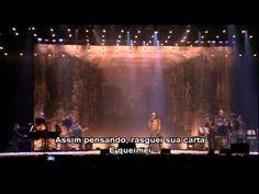 A Nossa Casa - DVD Carta de Amor - Maria Bethânia - YouTube