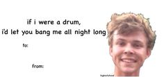 5sos valentines day cards | Tumblr