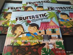 Book Details Hayley's Fruitastic Malaysia ISBN By (Author):Mohana Gill Format:Paperback No of Pages: 64 For whom:. School Holiday Programs, Enrichment Programs, School Holidays, Book Review, Parenting, Coding, Author, Times, Children