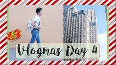 VLOGMAS Day 4: Bean Boozled Challenge + VS Fashion Show | Raymart Manalang