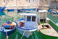 Time to #travel. Ever #wondered to have a #great #travel to #Monopoli? #Enjoy #Italy