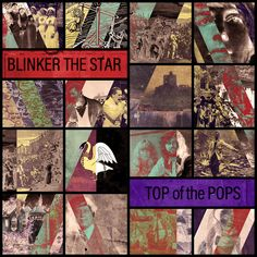 """It's single and ready to jingle, it's Blinker the Star's new single """"Top of the Pops""""! Start Digging!"""