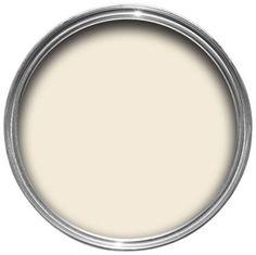 Craig & Rose Authentic Period Colours 21st Century Emulsion Paint Alabaster 2.5L