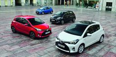 New Review 2015 Toyota Yaris Design View Model
