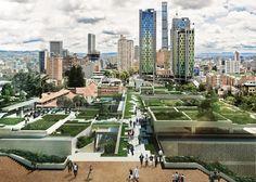 La propuesta realizada por el chileno Cristián Undurraga, junto al colombiano…