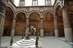 awesome Достопримечательности Флоренции: 10 самых интересных туристических объектов страны