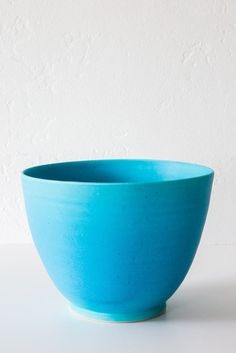 forest ware classic turquoise bowl – Lost & Found