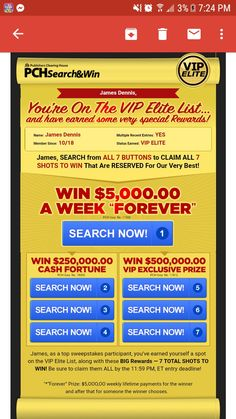 Milled is a search engine for email newsletters. Find sales, deals, coupons, and discount codes from retailers and brands. Lotto Winning Numbers, Lotto Numbers, Helping Other People, Helping Others, 10 Million Dollars, Instant Win Sweepstakes, Win For Life, Winner Announcement, Lottery Winner