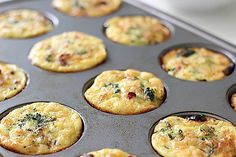 Gluten-Free Breakfast Options | POPSUGAR Fitness