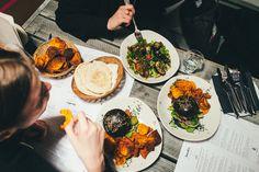 40 DAYS OF EATING 2015 #22 – Jacob's Bar & Restaurant, Foto: Christoph Wehrer
