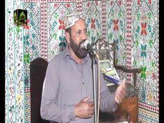 Nabi ka zikar he Khuda ka zikar hai-Fiaz Qadri of Khewra 2017