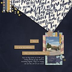 Winter Wishes by Pixels & Co designers (Jan 2015 kit); Layered Layouts template by Deena Rutter (Pixels & Co);font: Thanks be to you