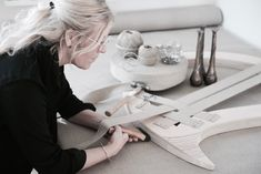 Susanne Sjögren  Artistic Furniture Designer www.susannesjogren