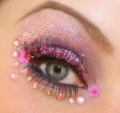 Princess make-up http://www.makeupbee.com/look_Princess-make-up_8603