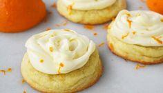 RubySnap Judy Orange Cream Cookies