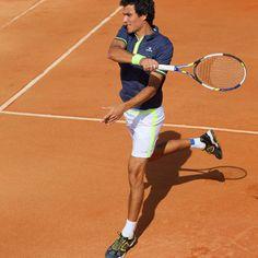 Les arbitres et les ramasseurs de #balles porteront haut les couleurs #Artengo puisqu'ils seront habillés par la marque.  #Tennis