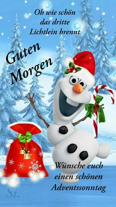 German Christmas, Winter Christmas, Christmas Time, Olaf, Xmas Greetings, Good Morning Sunshine, Merry Christmas, Christmas Ornaments, Cute Disney Wallpaper