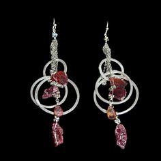 garnets   www.instinctjewelry.com