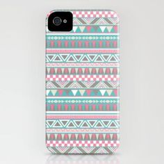 aztec iphone cover
