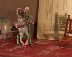 MousesHouses: June 2011