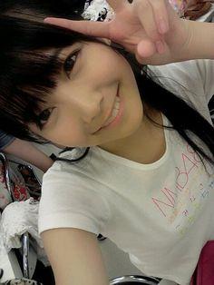 NMB48オフィシャルブログ :  (    *・ω・みるるんルン)ノ http://ameblo.jp/nmb48/entry-11334585734.html