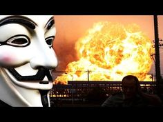 15 Mar '17:  Anonymous - Biggest Threat to Humanity and Earth... (Fukushima LEAK 2017-2018) - YouTube - Anonymous Official - 11:20