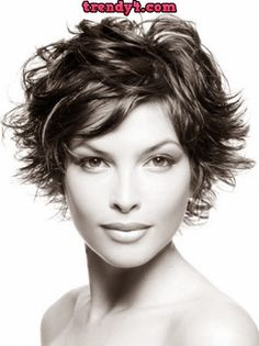 The Cool Messy Pixie Hairstyle  ...............