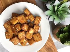 Tofu….Scary or delicious? Well, I used to be terrified of Tofu. I didn't understand this bizarre obsession and stayed away from it like it was the plague for years. When I went Vegan, I…