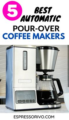 Using this machine you can make the coffee of your choice very easily and in a short time. Visit our website for details. #espressorivo #coffeemaker Pour Over Coffee Maker, Best Coffee Maker, Coffeemaker, Canning, Website, Best Drip Coffee Maker, Coffee Percolator, Coffee Making Machine, Home Canning
