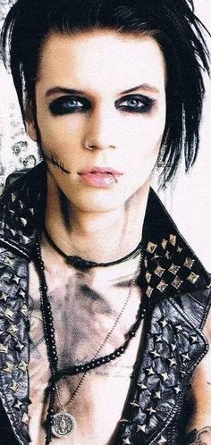 Andy~