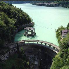 Lago di Barcis by @ceomarta18