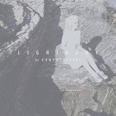 "Norwegian electronica artist Komputergirl releases single ""Lightbody"": read the full story at  http://www.side-line.com/norwegian-electronica-artist-komputergirl-releases-single-lightbody/ . Tags: #KantKino, #Komputergirl, #KristinSigvathsen, #PolarpopRecords, #Psykosister, #Schnodig, #Substaat ."