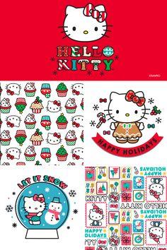 Rock Clipart, Washer Crafts, Free Label Templates, Hello Kitty Art, Hello Kitty Christmas, Vip Kid, Doll House Plans, Barbie Miniatures, Rilakkuma