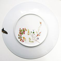 i have a plate problem