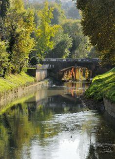 canale di colori-Vicenza