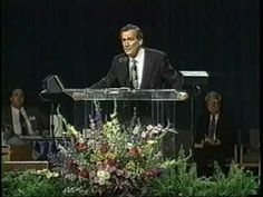 Adrian Rogers Memorial - Come To Jesus. Make me cry but this man changed my life.