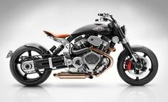 This Motorcycle Is Inspired By WWII-Era Fighter Planes   Cool Material