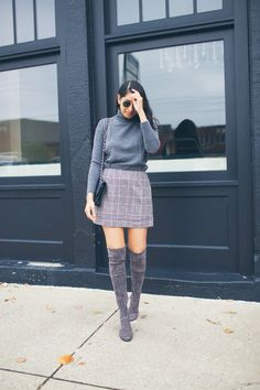 how to style a mini