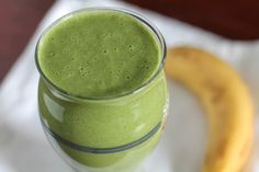 A Green Smoothie for Beginners