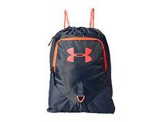 fd753c328f88 UNDER ARMOUR Ua Undeniable Sackpack.  underarmour  bags  nylon  backpacks
