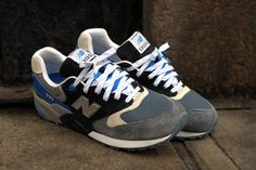 New Balance 999 Elite Edition Spring/Summer 2013