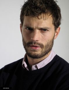 Jamie Dornan. Should I just create a whole board for Jamie now? Sorry Rob, first Skarsgard and now Dornan. I'm a terrible fantasy girlfriend.