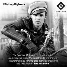 #HistoryHighway