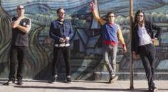 """Confira a nova música do Weezer, """"L.A. Girlz"""" #Disco, #Grupo, #Itunes, #Lançamento, #M, #Música, #Noticias, #Nova, #NovaMúsica, #Novo, #NovoSingle, #Popzone, #Série, #Single http://popzone.tv/2016/02/confira-a-nova-musica-do-weezer-l-a-girlz.html"""