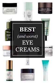 Popular Chicago beauty blogger Jenna Colgrove reviews the greatest eye creams for treating wrinkles and dark sectors. Click here to see the particular best ones! Visions regarding Vogue #eyecreamsdiy #eyecreamsfordarkcircles #eyecreamsfor40s #eyecreamsfor30s #homemadeeyecreams #eyecreamsforpuffiness Homemade Eye Cream, Face Cream For Wrinkles, Eye Cream For Dark Circles, Eyelash Curler, Eye Gel, L'oréal Paris, Cool Eyes, Good Skin, Skin Care Tips