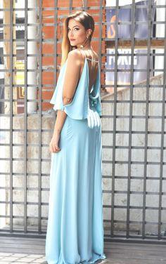 Dress Tayna - Afago Party