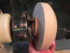 Helpful Tips for Mounting Work in a Chuck on a Lathe