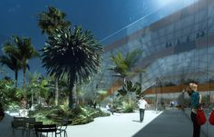 REX architecture reorganizes activision/blizzard headquarters - designboom   architecture