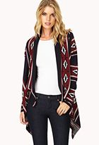 West Bound Draped Cardigan